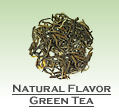 Modern Teaism Natural Flavor Green Tea