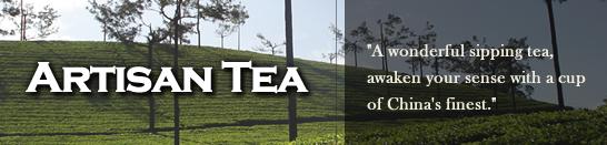 Modern Teaism Artisan Tea