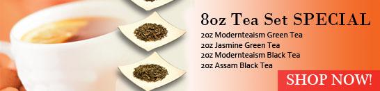Modern Teaism Black Tea